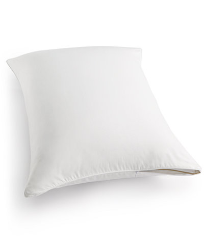 CLOSEOUT! Dream Science by Martha Stewart Collection Allergy Sleep System AAFA™ Certified Hot Water Wash Standard/Queen Pillow Protector, Created for Macy's