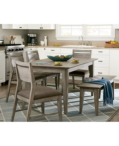 Kips Cove Kitchen Furniture Collection Created For Macys