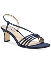 f6c12408b23d Bridal Shoes  Shop Bridal Shoes - Macy s