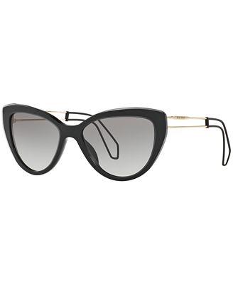 Miu Miu Sunglasses, MU 12RSA