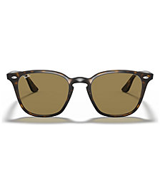 Ray-Ban Sunglasses, RB4258