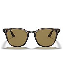 Ray-Ban Sunglasses, RB4258 50