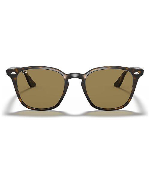 Ray-Ban Sunglasses, RB4258