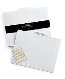 12-Pk. File Folders