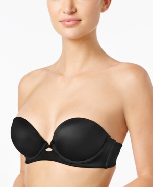 Strapless Natural Boost Add-a-Size Shaping Underwire Bra 9458