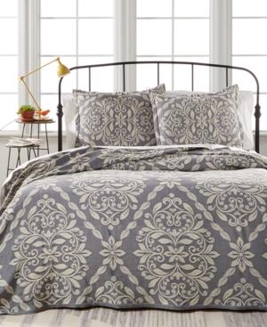 georgio denim bedspread bedding