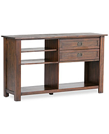 Oswen Console Table, Quick Ship