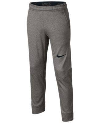 Image of Nike Tapered Therma Training Pants, Big Boys (8-20)