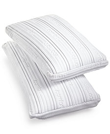CLOSEOUT! Serta iComfort® 2-in-1 Scrunch Queen Pillow