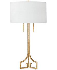 Regina Andrew Design Le Chic Gold Table Lamp