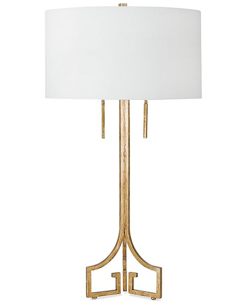 Regina andrew design le chic gold table lamp lighting lamps le chic gold table lamp aloadofball Image collections