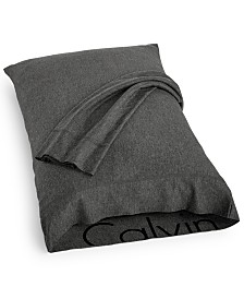 Calvin Klein Modern Cotton Body Standard Pillowcases, Set of 2