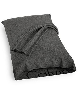 Calvin Klein Modern Cotton Body Standard Pillowcases Set