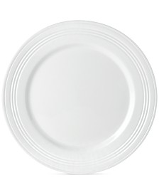 Lenox Dinnerware, Tin Can Alley Four Degree Accent Plate