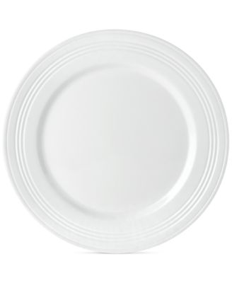 main image  sc 1 st  Macyu0027s & Lenox Dinnerware Tin Can Alley Four Degree Accent Plate ...