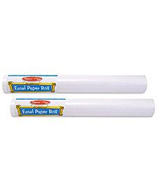 Melissa & Doug Kids' 2-Pk. Easel Paper Rolls