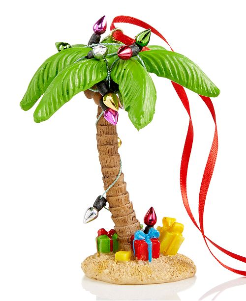 main image - Christmas Palm Tree Pictures
