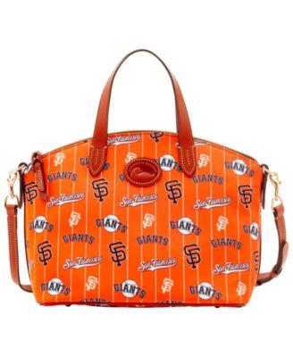 San Francisco Giants Nylon Satchel