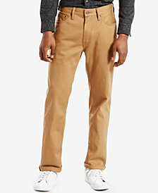 Levi's® 541™ Athletic Fit Rigid Twill Pants