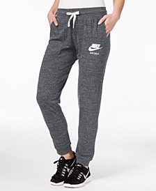 Women's Gym Vintage Pants