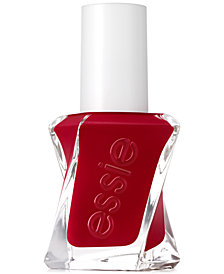 Essie Gel Couture Color, Bubbles Only Nail Polish