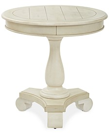 Wenda Round Accent Table