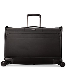 Hartmann Ratio Carry-On Glider Garment Bag