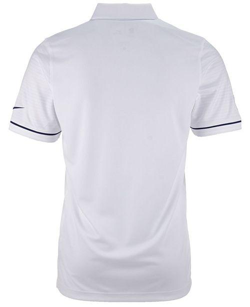 aa7b0c04d Nike Men s Dallas Cowboys Early Season Polo Shirt - Sports Fan Shop ...