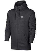 huge selection of bbdf8 2d725 Nike Hoodies: Shop Nike Hoodies - Macy's