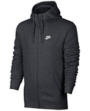 7a429824 Mens Hoodies & Sweatshirts - Macy's