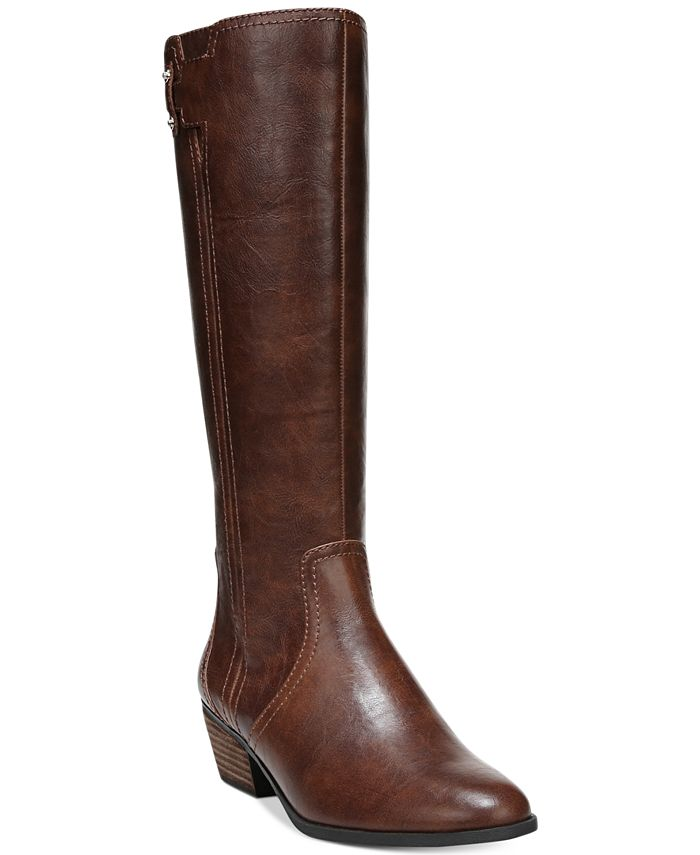 Dr. Scholl's - Brilliance Wide-Calf Tall Boots