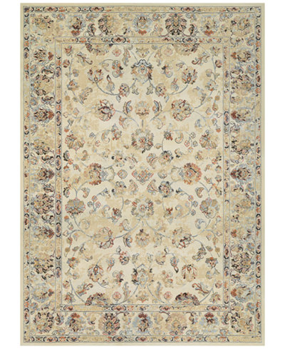 Couristan Taylor Rothbury Beige-Multi 9'2