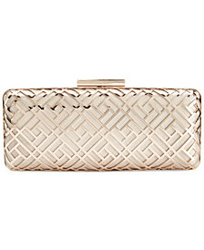 I.N.C. Aislynn Clutch, Created for Macy's