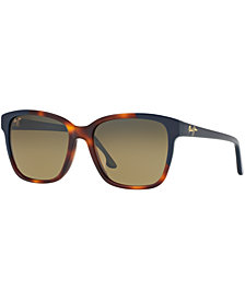 Maui Jim Polarized Moonbow Sunglasses, 726