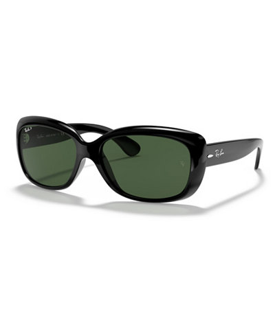 Ray-Ban Sunglasses, RB4101 JACKIE OHH