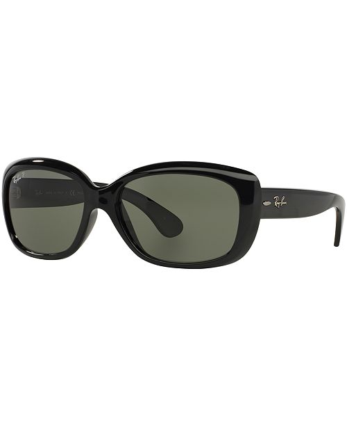 35d0983f62d5e ... Ray-Ban Polarized Polarized Sunglasses