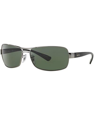 Ray-Ban Sunglasses, RB3379
