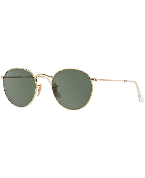 Ray-Ban Sunglasses, RB3447 50