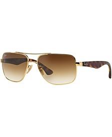 Sunglasses, RB3483