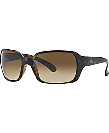 Ray-Ban Sunglasses, RB4068