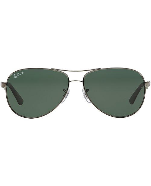 af20ff39c0 ... clearance ray ban. polarized sunglasses rb8313 61 carbon fibre. 16  reviews. main image