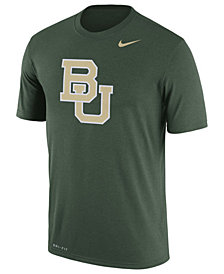 Nike Men's Baylor Bears Legend Logo T-Shirt