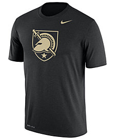 Nike Men's Army Black Knights Legend Logo T-Shirt