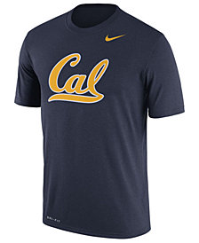 Nike Men's California Golden Bears Legend Logo T-Shirt