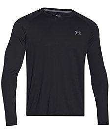 Under Armour Men's Tech Long-Sleeve T-Shirt