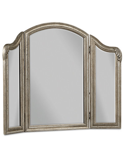 vanity mirror. Zarina Vanity Mirror  Furniture Macy s