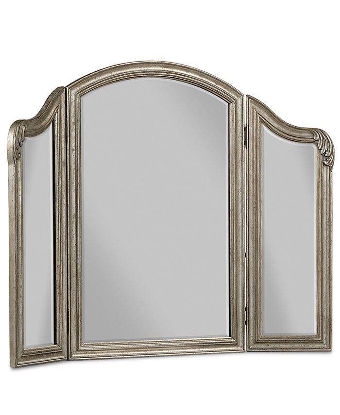 Furniture - Anastasia Vanity Mirror