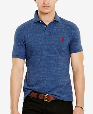 Clearance 61HTJTZG Men Sale Perfect Popular Ralph Lauren Light Blue Short Sleeved Mesh Polo