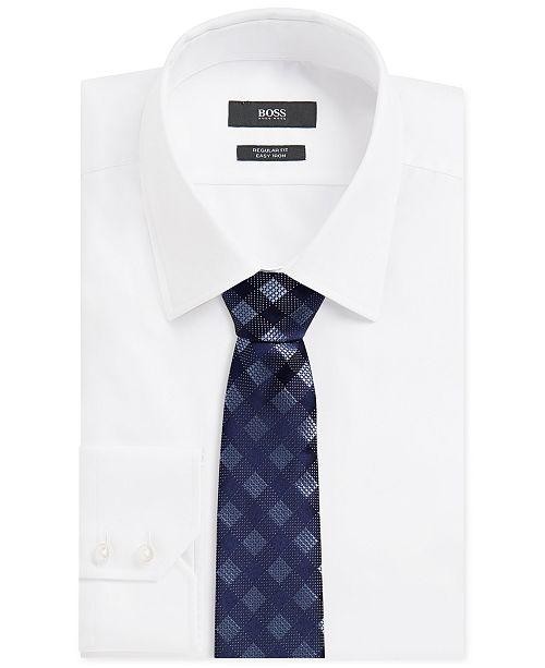 Hugo Boss BOSS Men's Silk Tie