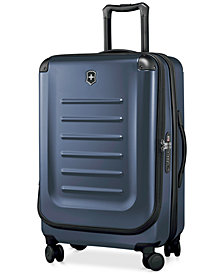 "Victorinox Spectra 2.0 27"" Expandable Hardside Spinner Suitcase"